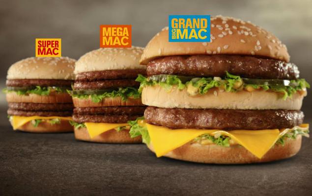 Grand Mac