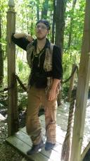 2017 Pirate Koty